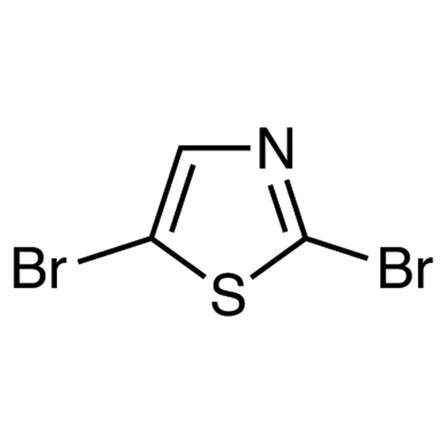 2,5-Dibromothiazole