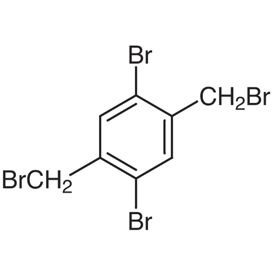 1,4-Dibromo-2,5-bis(bromomethyl)benzene