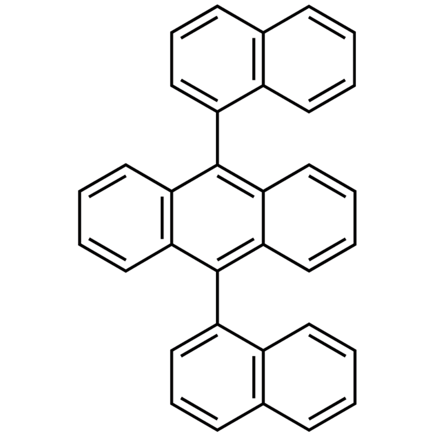 9,10-Di(1-naphthyl)anthracene