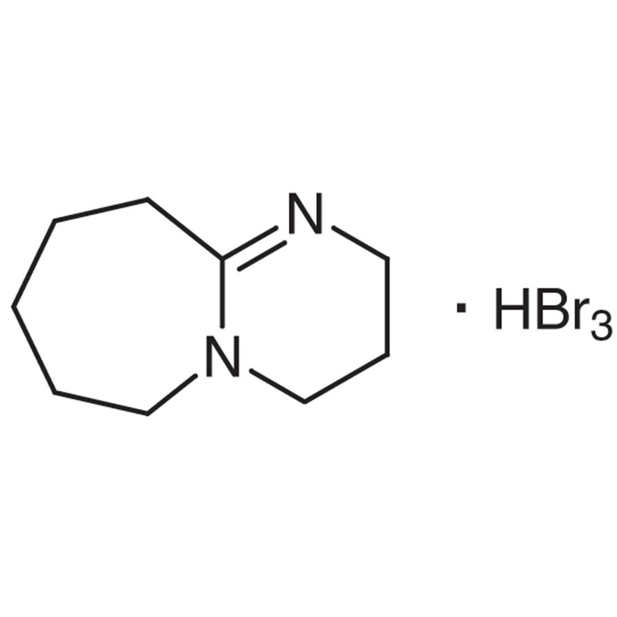 1,8-Diazabicyclo[5.4.0]-7-undecene Hydrogen Tribromide