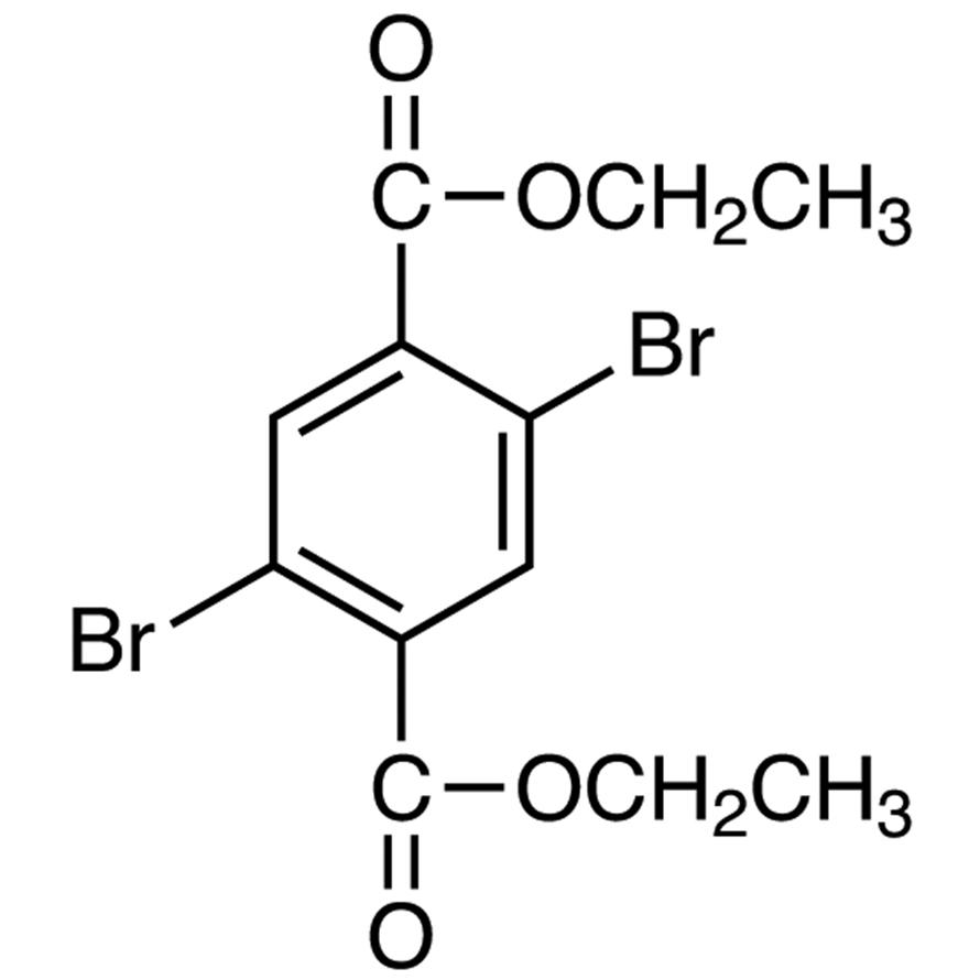 Diethyl 2,5-Dibromoterephthalate