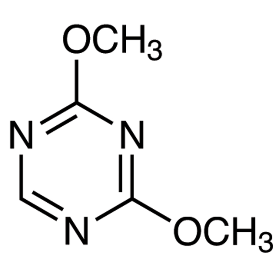 2,4-Dimethoxy-1,3,5-triazine