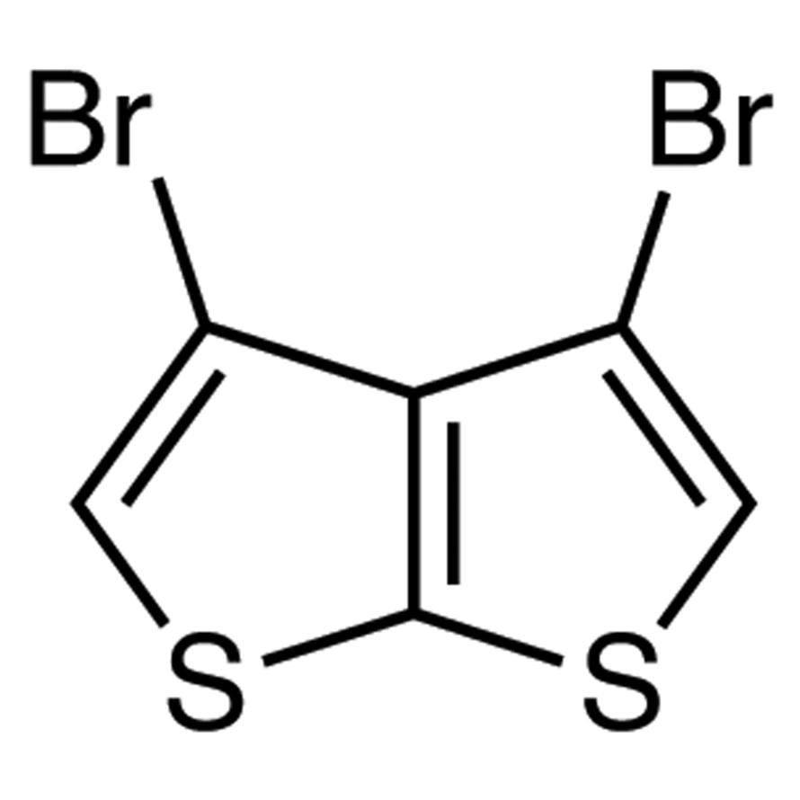 3,4-Dibromothieno[2,3-b]thiophene