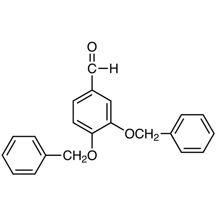 3,4-Dibenzyloxybenzaldehyde