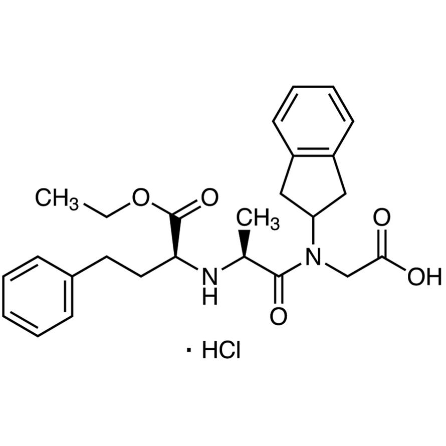 Delapril Hydrochloride