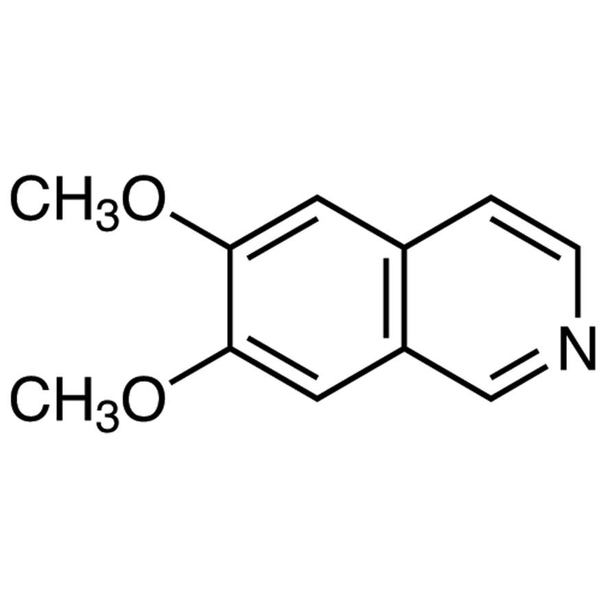 6,7-Dimethoxyisoquinoline