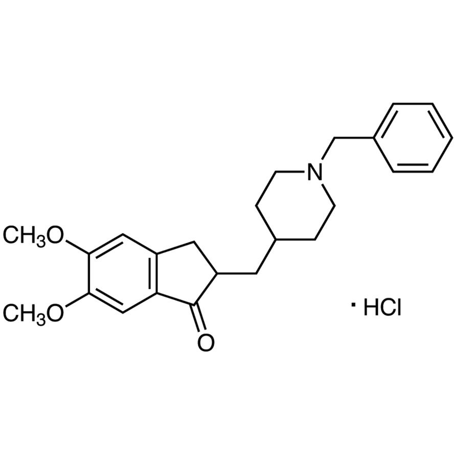 Donepezil Hydrochloride