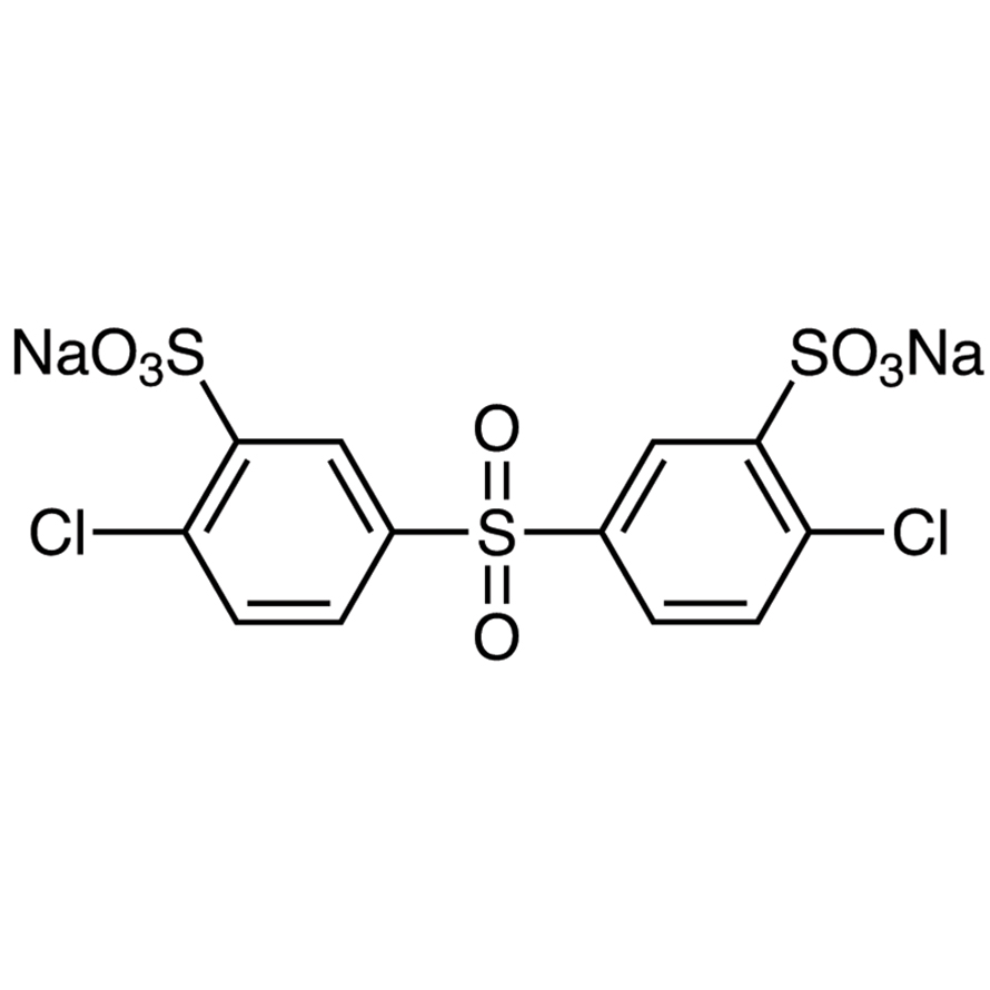 Disodium Diphenylsulfone-4,4'-dichloro-3,3'-disulfonate