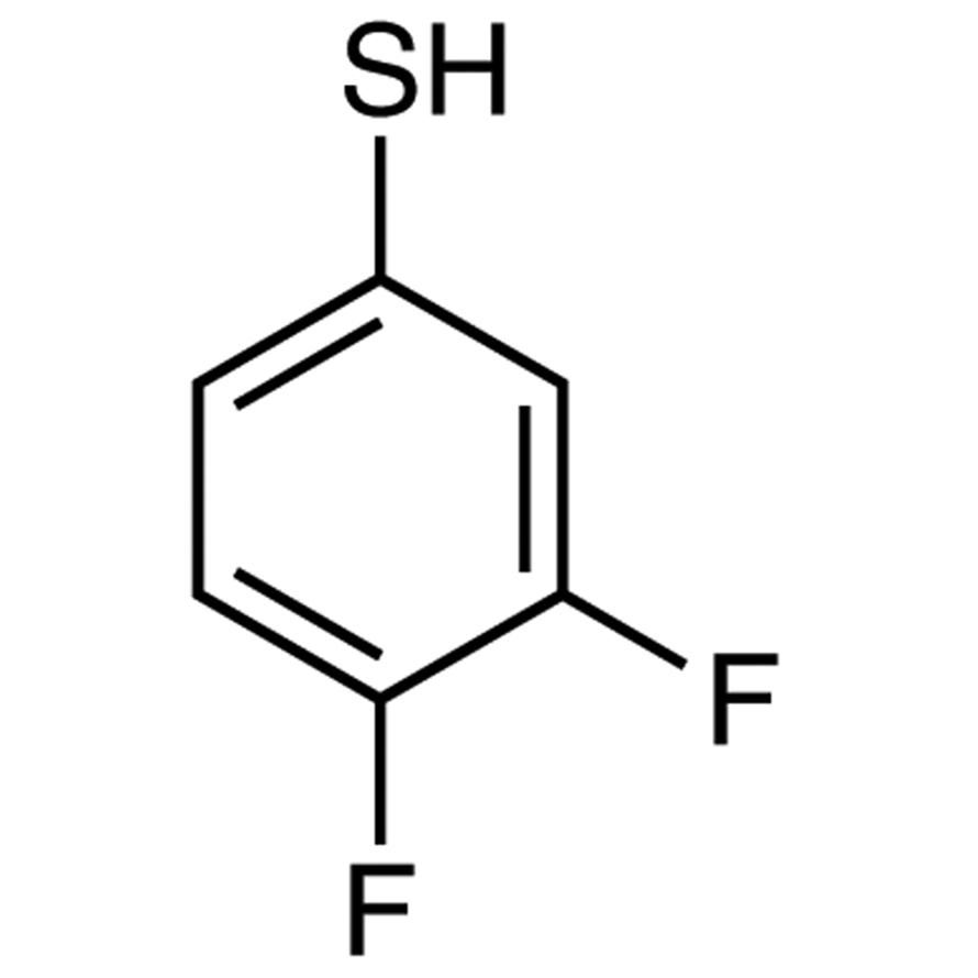 3,4-Difluorobenzenethiol