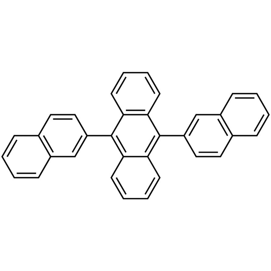 9,10-Di(2-naphthyl)anthracene
