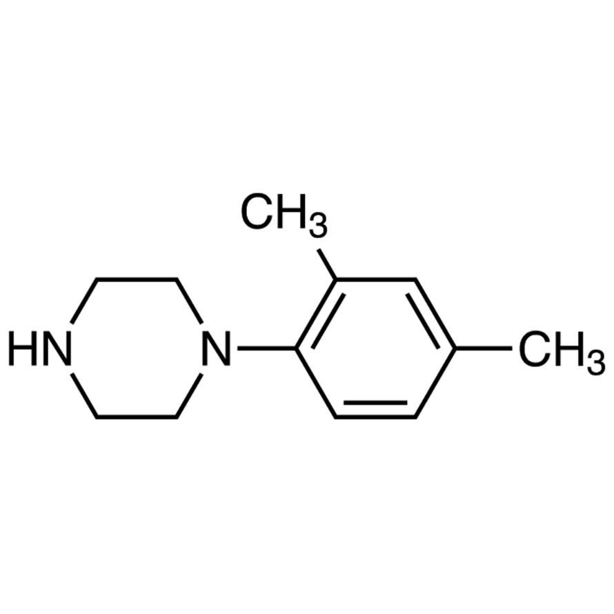 1-(2,4-Dimethylphenyl)piperazine