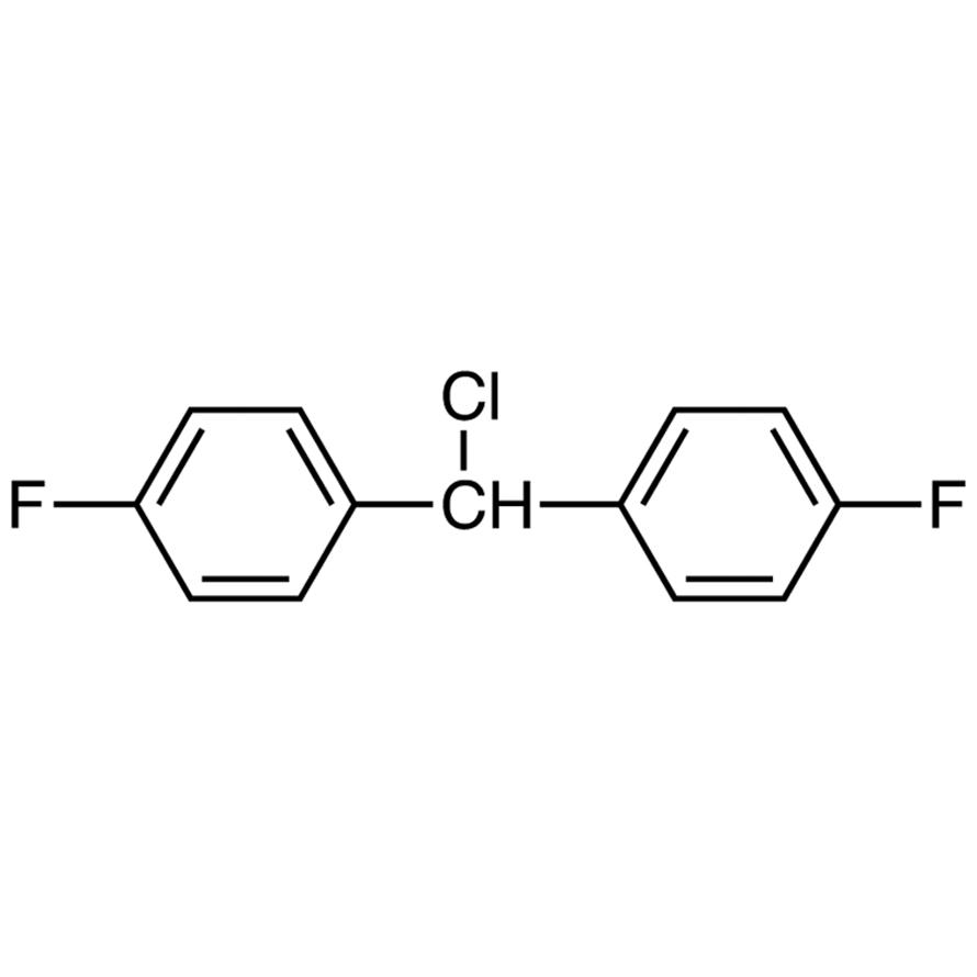 4,4'-Difluorobenzhydryl Chloride