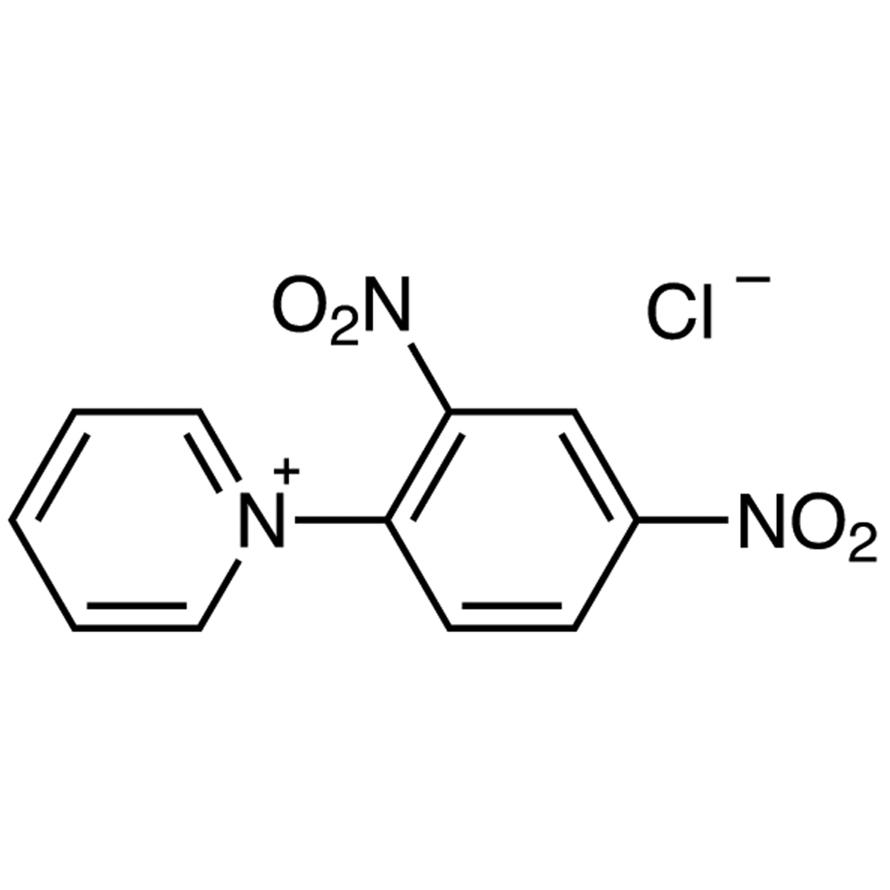 1-(2,4-Dinitrophenyl)pyridinium Chloride