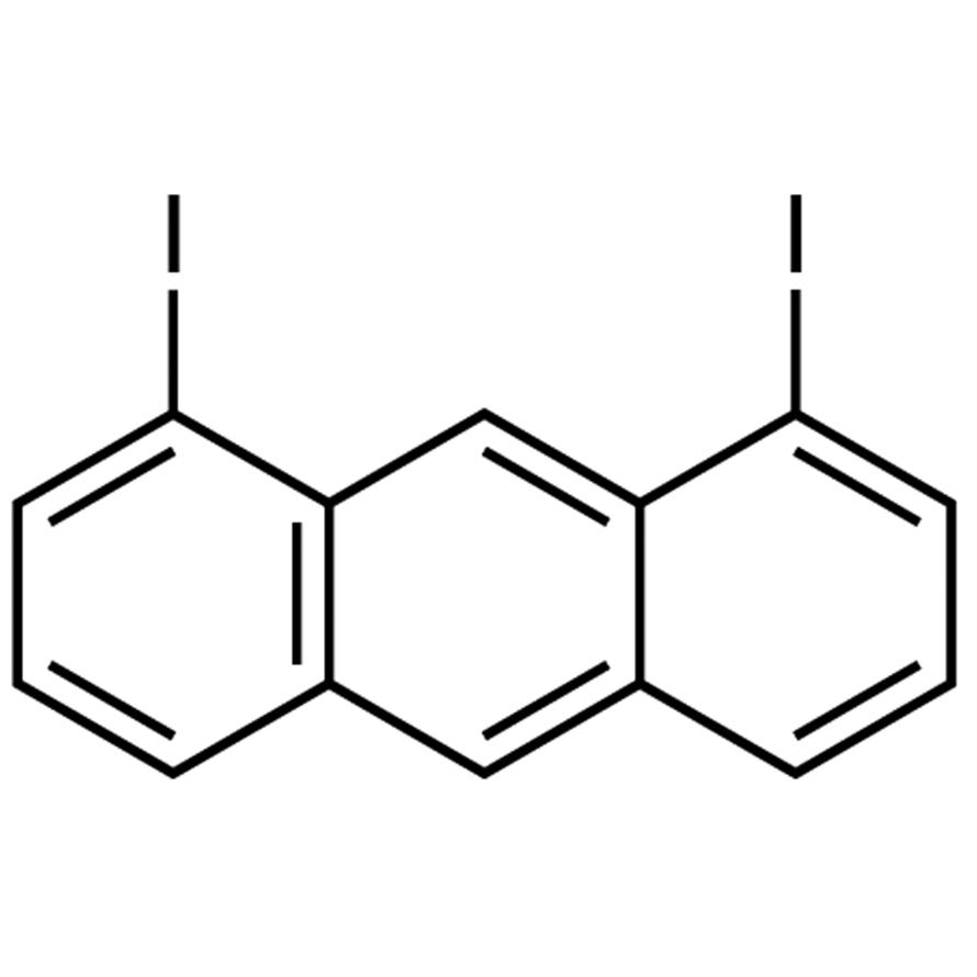 1,8-Diiodoanthracene