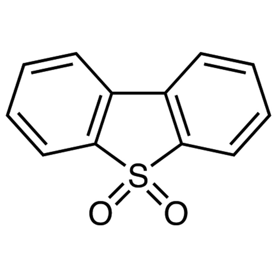 Dibenzothiophene 5,5-Dioxide