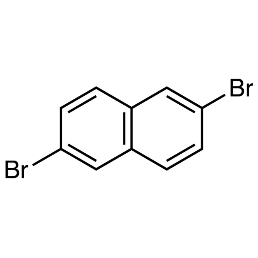 2,6-Dibromonaphthalene