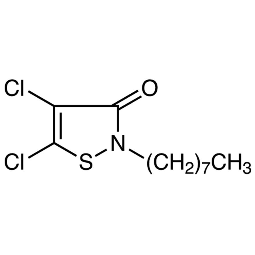 4,5-Dichloro-2-n-octyl-4-isothiazolin-3-one