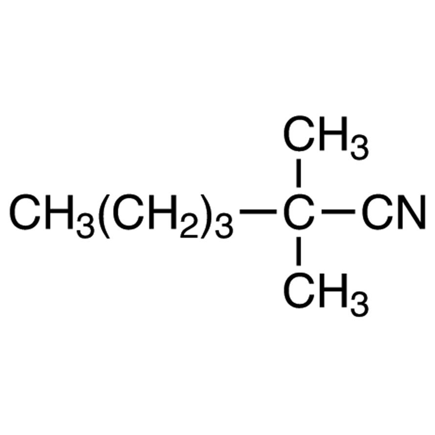 2,2-Dimethylhexanenitrile
