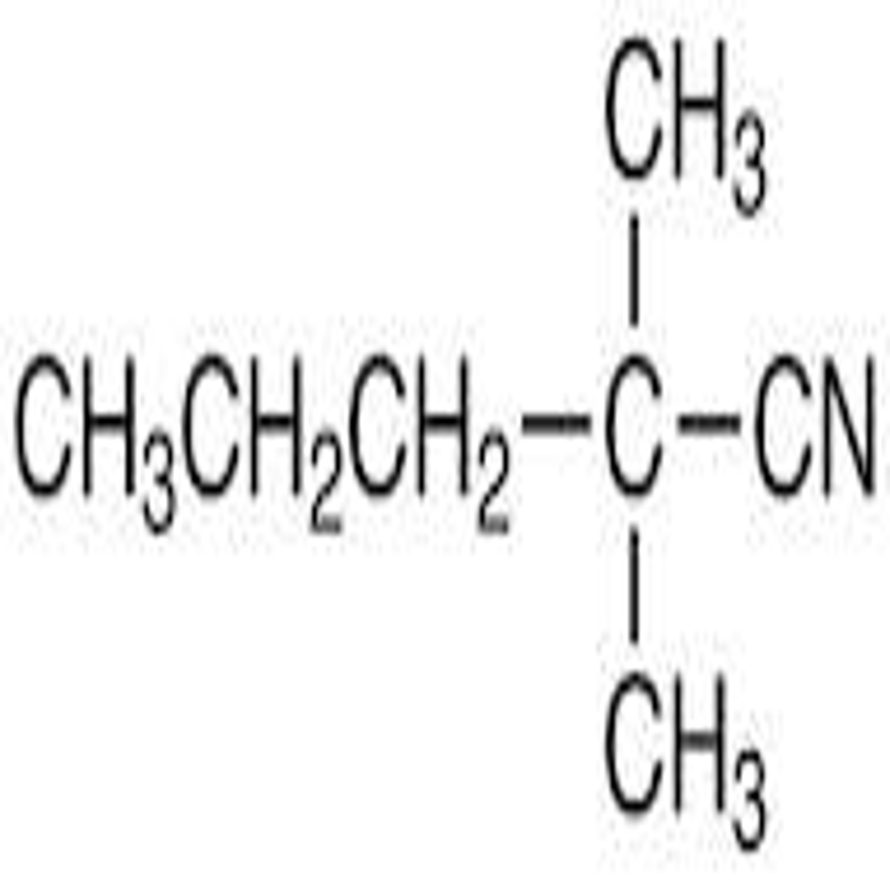 2,2-Dimethylvaleronitrile