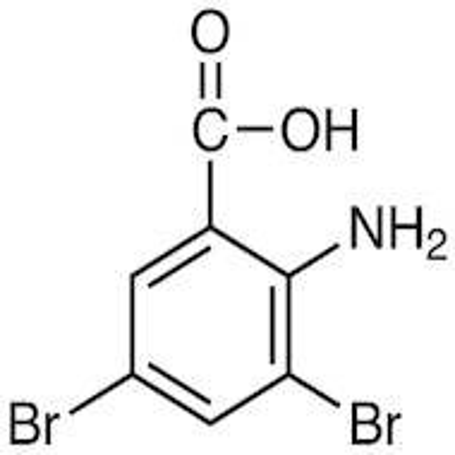 3,5-Dibromoanthranilic Acid