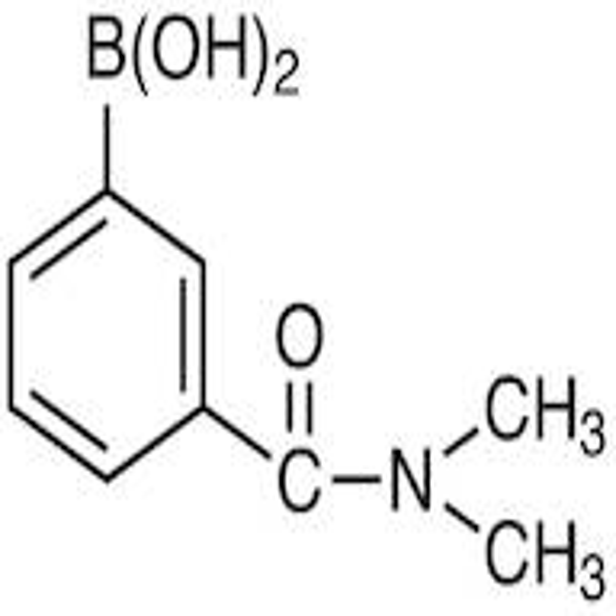 3-(Dimethylcarbamoyl)phenylboronic Acid (contains varying amounts of Anhydride)