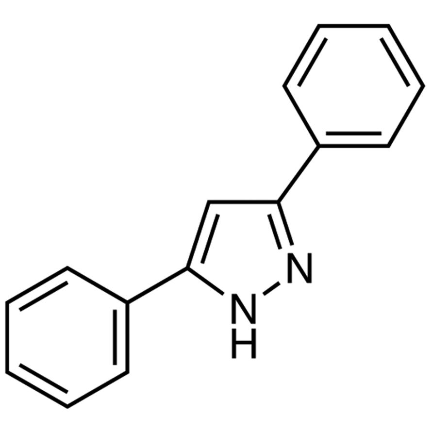 3,5-Diphenylpyrazole