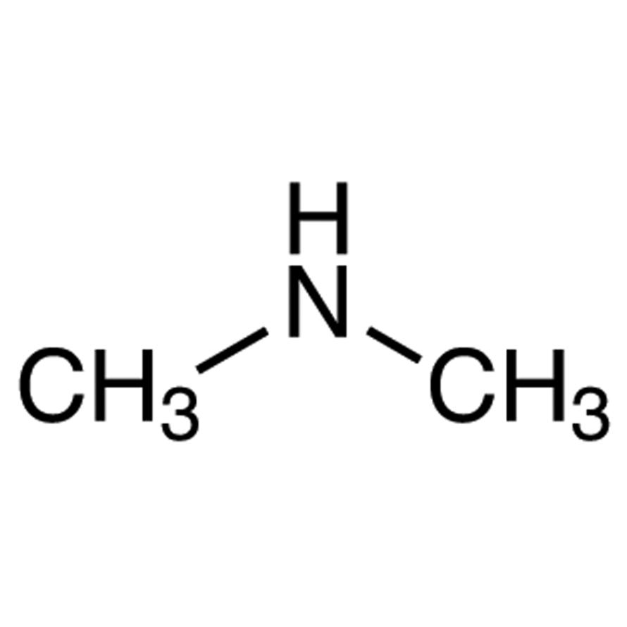 Dimethylamine (ca. 11% in Isopropyl Alcohol, ca. 2mol/L)
