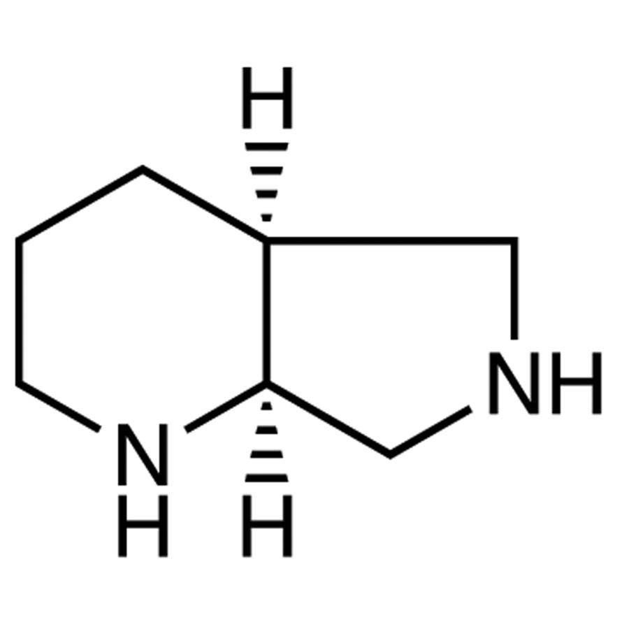 (1S,6S)-2,8-Diazabicyclo[4.3.0]nonane