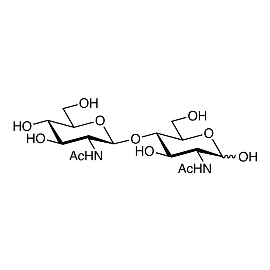 N,N'-Diacetylchitobiose