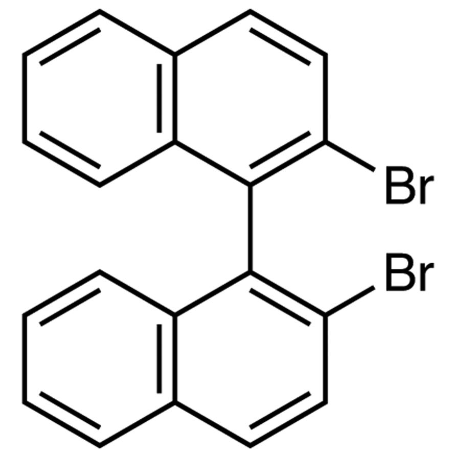 2,2'-Dibromo-1,1'-binaphthyl