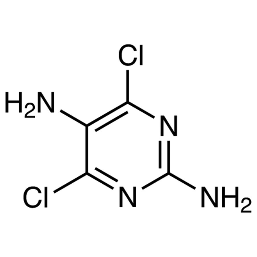 2,5-Diamino-4,6-dichloropyrimidine