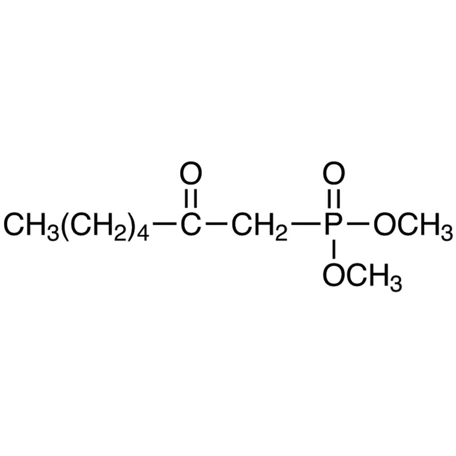 Dimethyl (2-Oxoheptyl)phosphonate