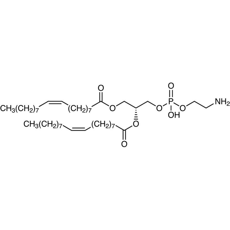 1,2-Dioleoyl-sn-glycero-3-phosphoethanolamine