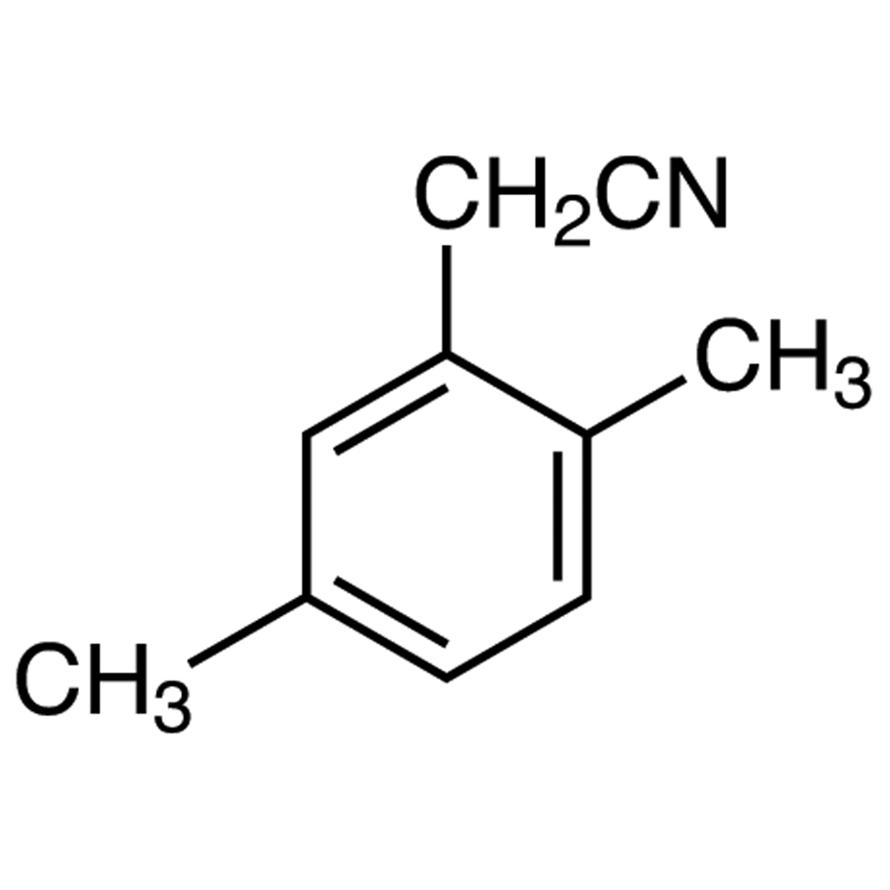 2,5-Dimethylphenylacetonitrile
