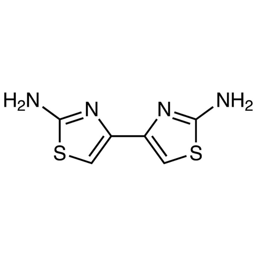 2,2'-Diamino-4,4'-bithiazole