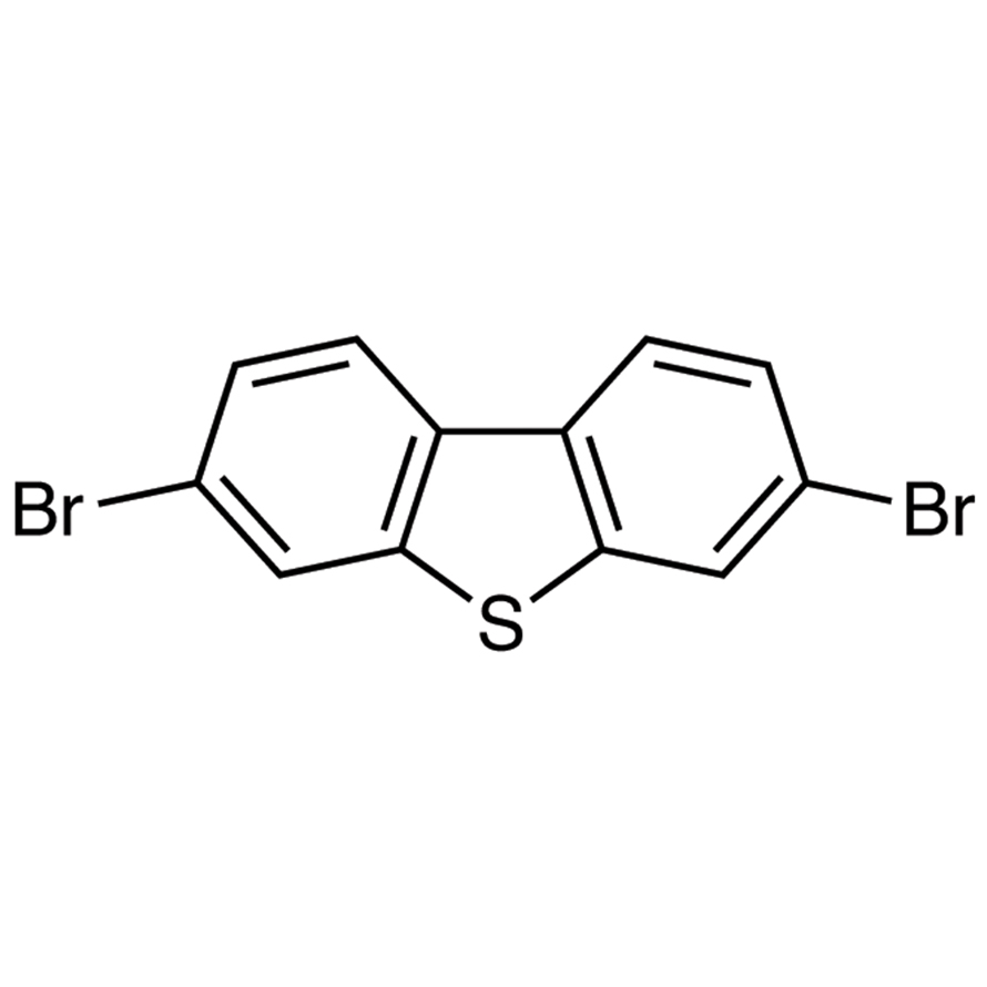 3,7-Dibromodibenzo[b,d]thiophene