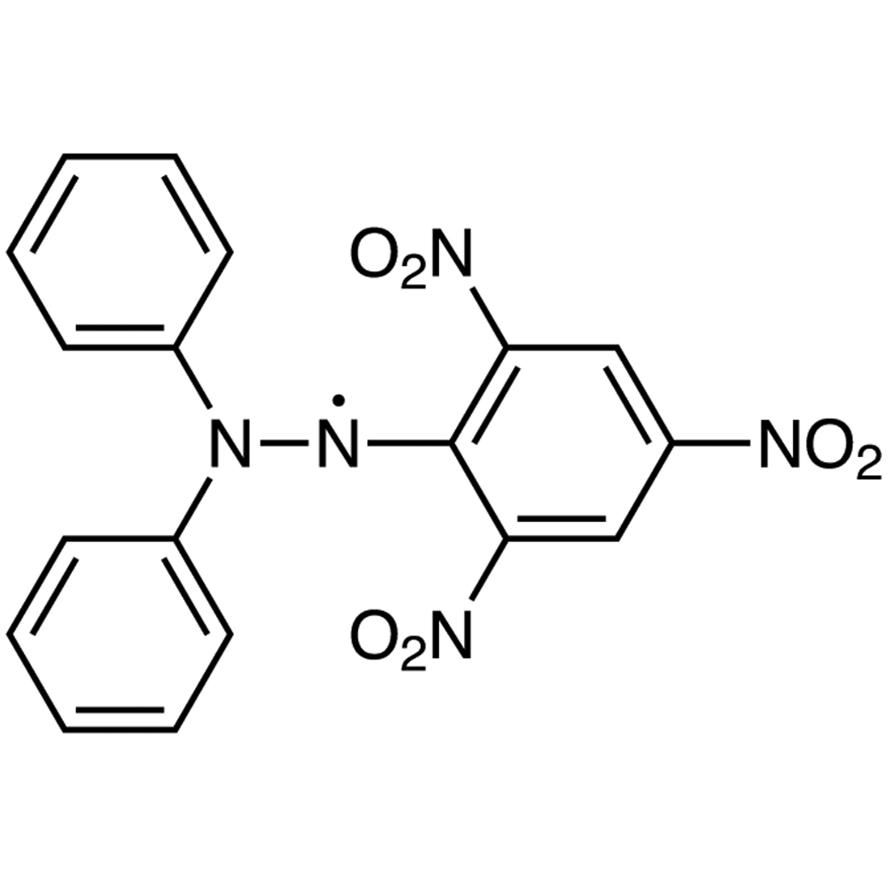 1,1-Diphenyl-2-picrylhydrazyl Free Radical