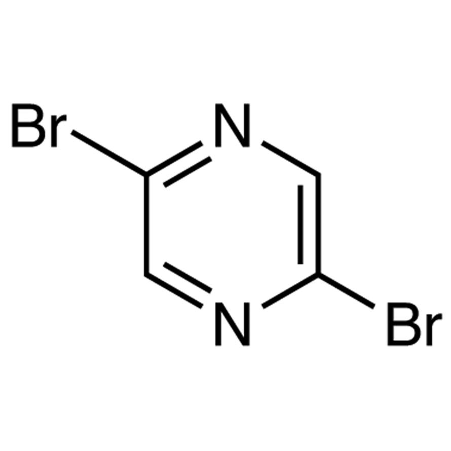 2,5-Dibromopyrazine