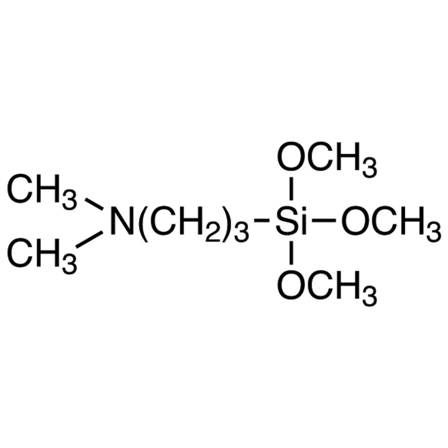 [3-(N,N-Dimethylamino)propyl]trimethoxysilane