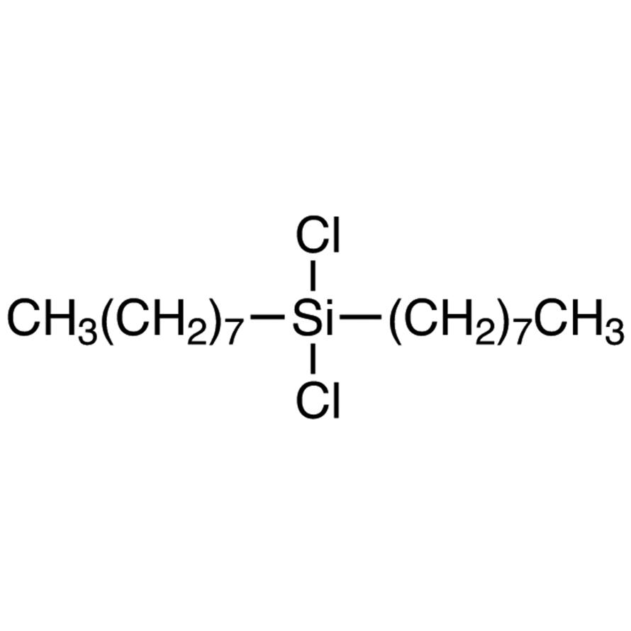 Dichlorodi-n-octylsilane