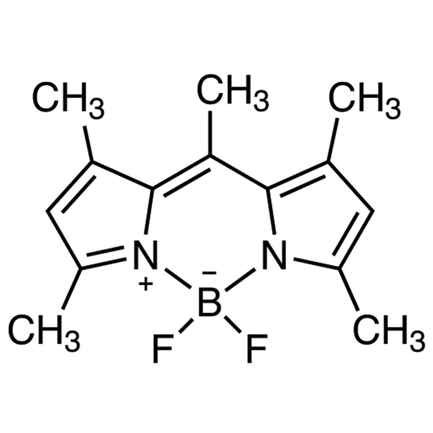 [[(3,5-Dimethyl-1H-pyrrol-2-yl)(3,5-dimethyl-2H-pyrrol-2-ylidene)methyl]methane](difluoroborane)