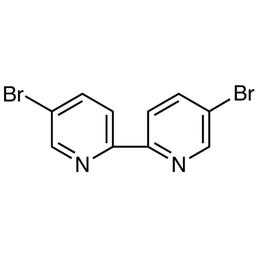 5,5'-Dibromo-2,2'-bipyridyl