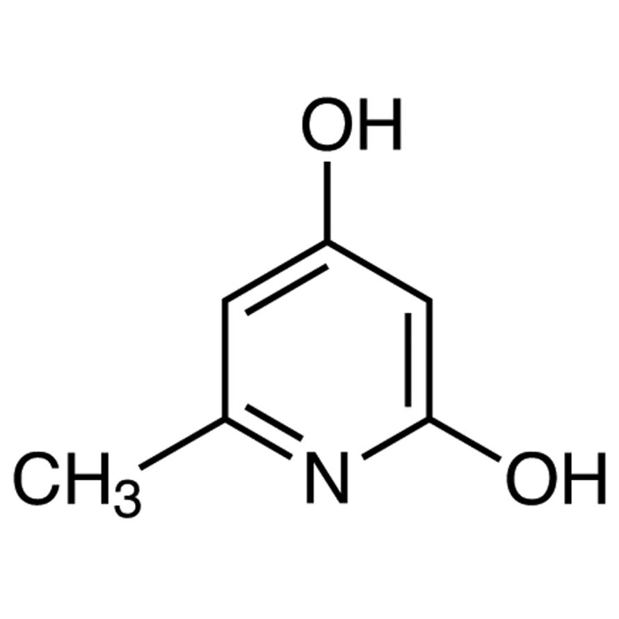 2,4-Dihydroxy-6-methylpyridine