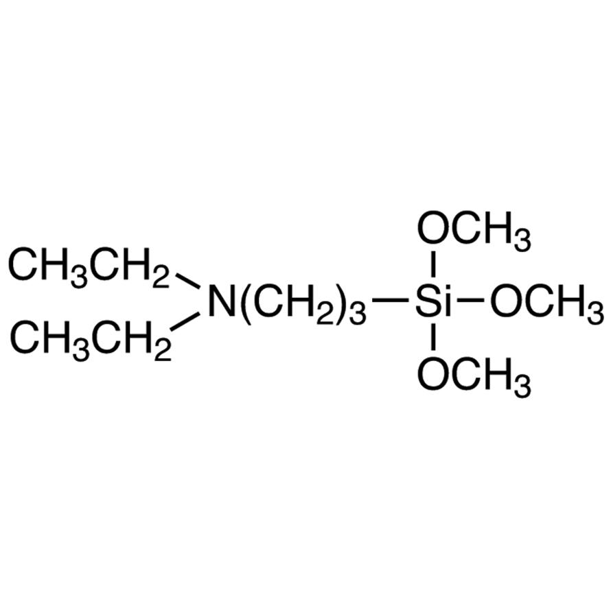 [3-(Diethylamino)propyl]trimethoxysilane