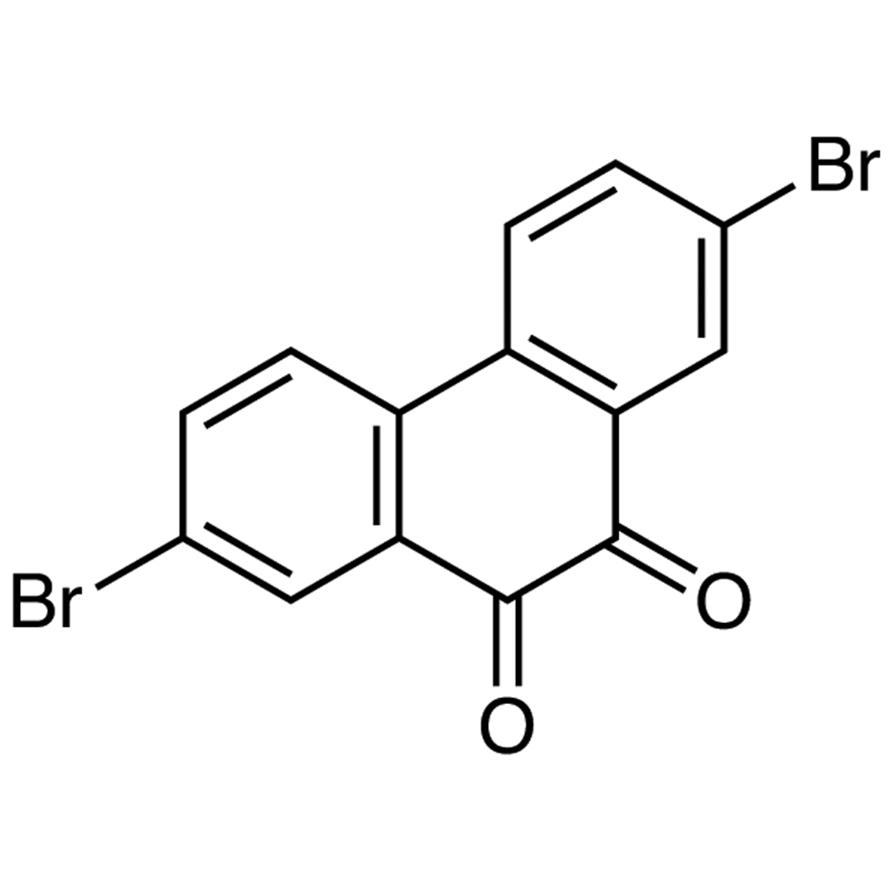 2,7-Dibromophenanthrene-9,10-dione