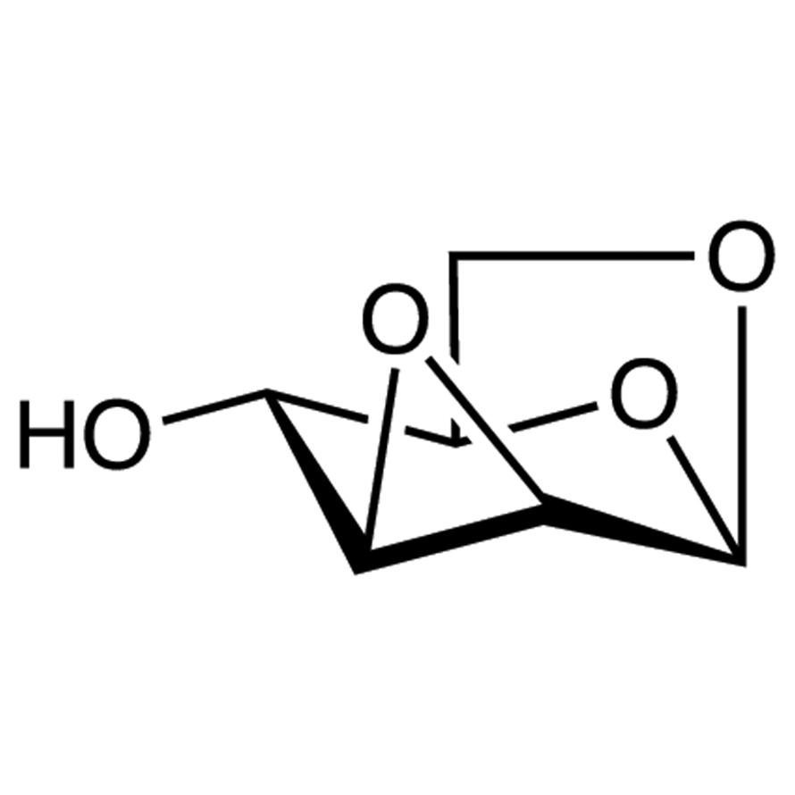 1,6:2,3-Dianhydro--D-mannopyranose