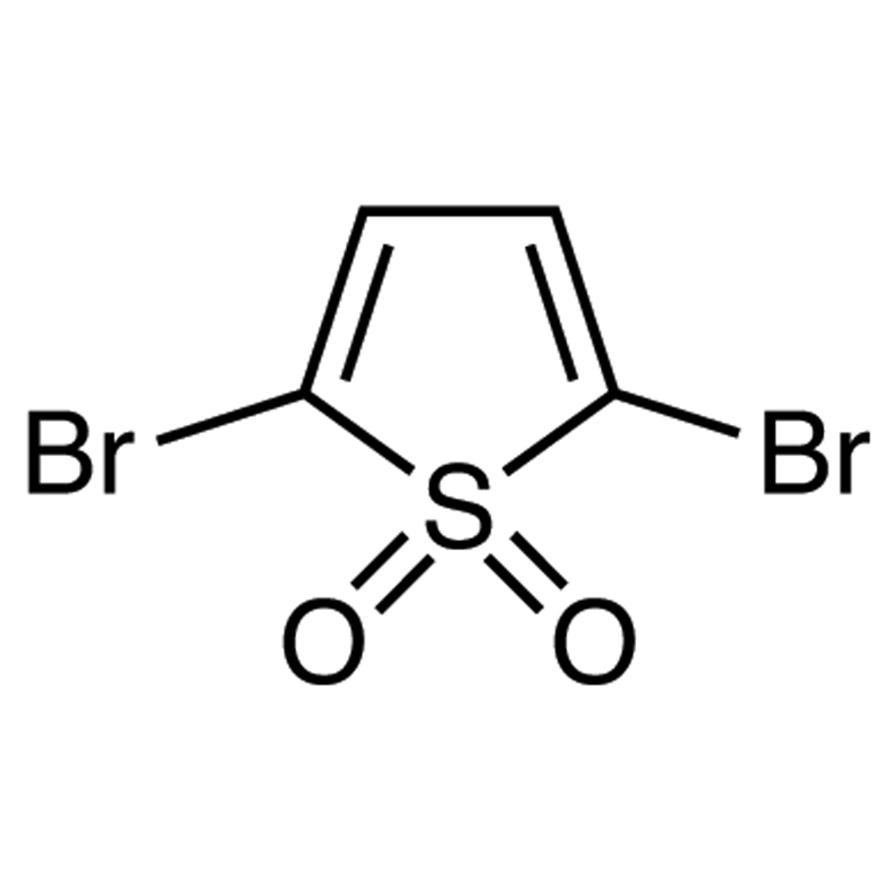 2,5-Dibromothiophene 1,1-Dioxide
