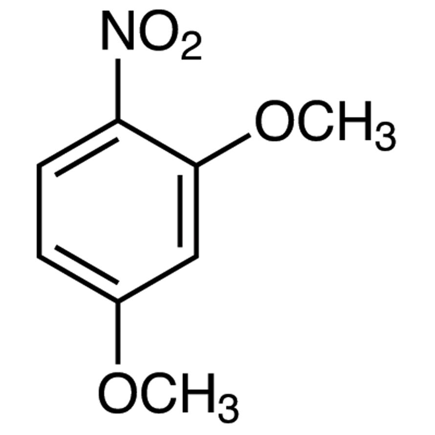 2,4-Dimethoxy-1-nitrobenzene