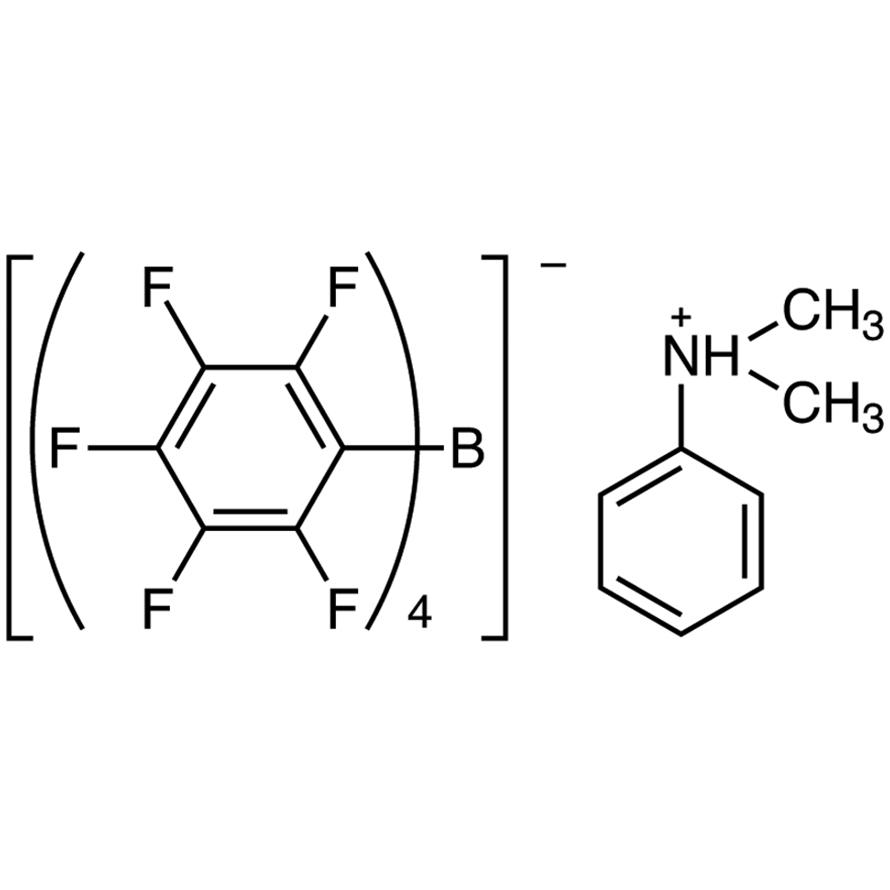 N,N-Dimethylanilinium Tetrakis(pentafluorophenyl)borate
