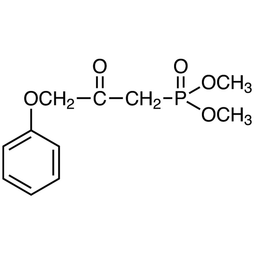 Dimethyl (2-Oxo-3-phenoxypropyl)phosphonate